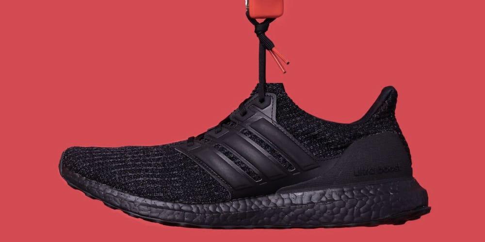 adidas UltraBOOST Week Sneaker Drops