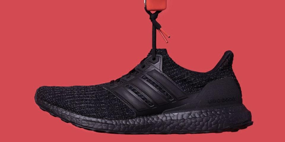 low priced ed2b4 499ef adidas UltraBOOST Week Sneaker Drops List | HYPEBEAST
