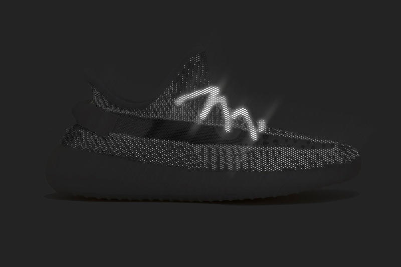 293ce74bad6 The upper is more expensive to produce. adidas YEEZY BOOST 350 v2  Reflective Static Limited Release 5000 pairs Kanye West