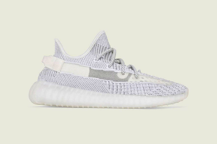 The Entire List of Stores Carrying the YEEZY BOOST 350 V2