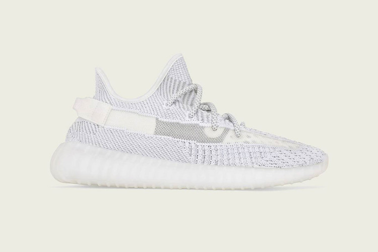 0d51e70348e A Clean Look at the adidas YEEZY BOOST 350 V2