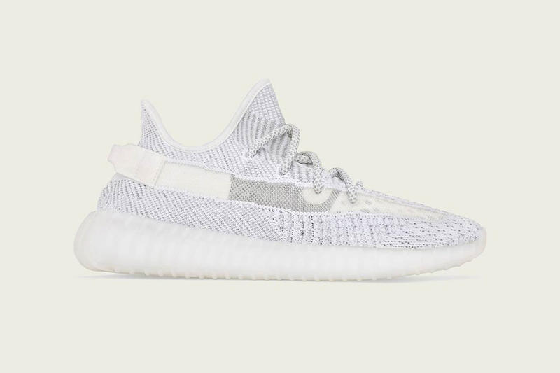 56019750661 Set to be very limited. adidas yeezy boost 350 v2 static release info 2018  december kanye west footwesr yeezy