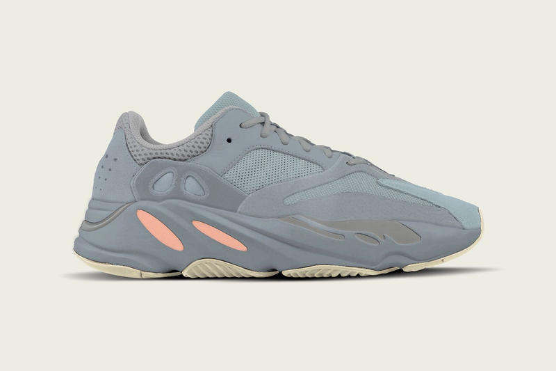 YEEZY BOOST 700 INERTIA SEASON 8 SPRING 2019 shoes sneakers adidas december 2018 info details release date rumors pictures photos images pic imagery grey gray colorway kanye west leaks yeezymafia mafia instagram