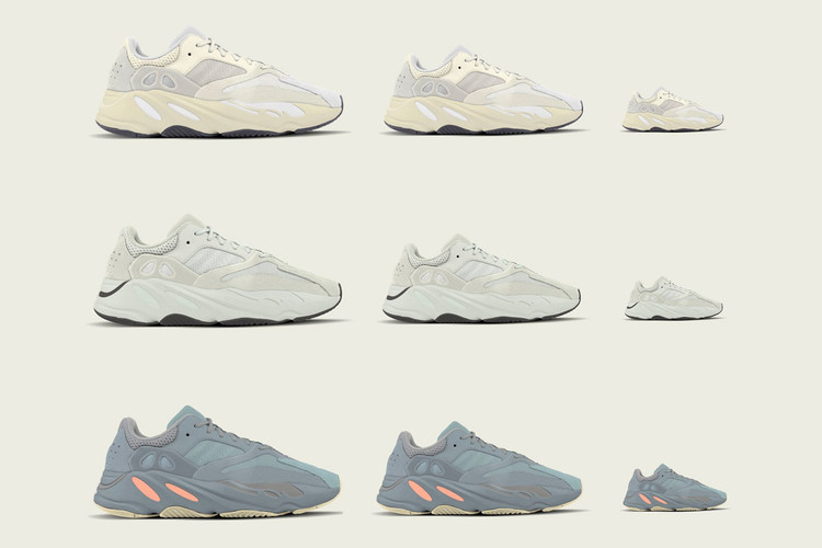 <h2><span>Kids-Sized adidas YEEZY BOOST 700s are Coming Next Year</span></h2>