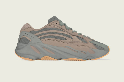 "The adidas YEEZY BOOST 700 Is Set to Release in a ""Geode"" Colorway"