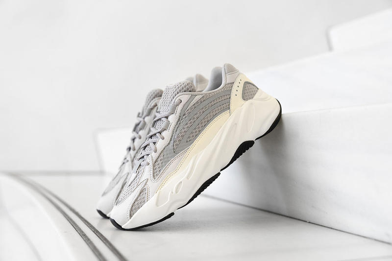 7b7b7dbc768 adidas YEEZY Boost 700 V2  Static  Release Date Details Available Cop  Purchase Buy Shoes