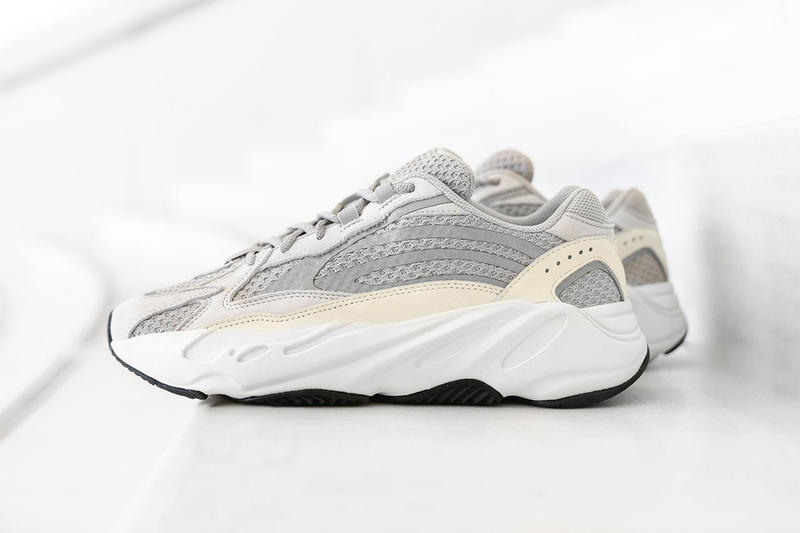 adidas YEEZY Boost 700 V2 'Static' Release Date Details Available Cop Purchase Buy Shoes Trainers Kicks Sneakers