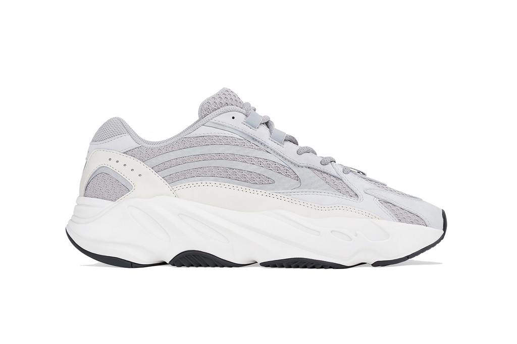 newest 22485 39fa6 Heres the Official Store List for the adidas YEEZY BOOST 700 V2