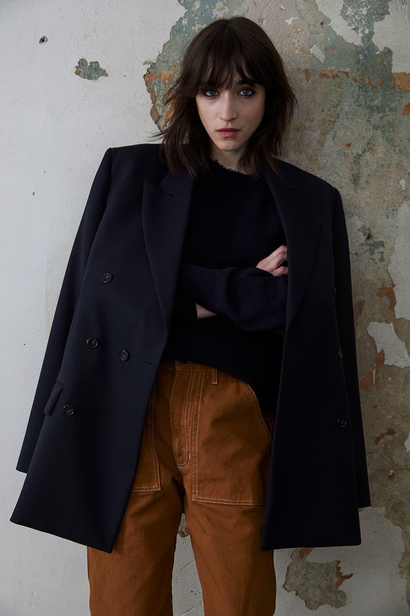 e089e296c9de adnym atelier fall winter 2019 lookbook collection genderless season 192  men women looks stocklholm sweden