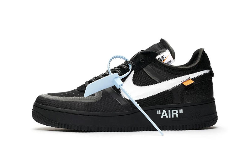 Air Force 1 Low Off-White in Volt  Black on StockX virgil abloh green white swoosh beaverton orange deconstruction  nike