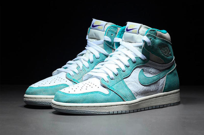 best sneakers aa574 80eda Air Jordan 1 Turbo Green 2019 Release Info kicks footwear oldschool Chicago Nike  Air swoosh Michael