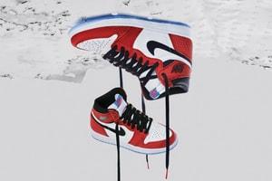 Nike Spotlights Air Jordan 1 Retro High OG
