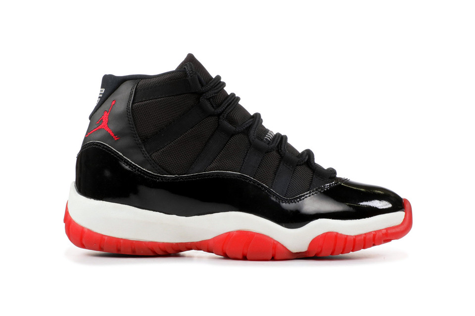 1348779aec33 Air Jordan 11