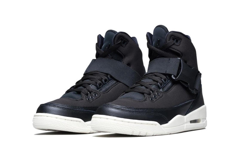 cheap for discount 796cc 58b0d Air Jordan 3 Explorer XX Release black jordan brand womens shoe