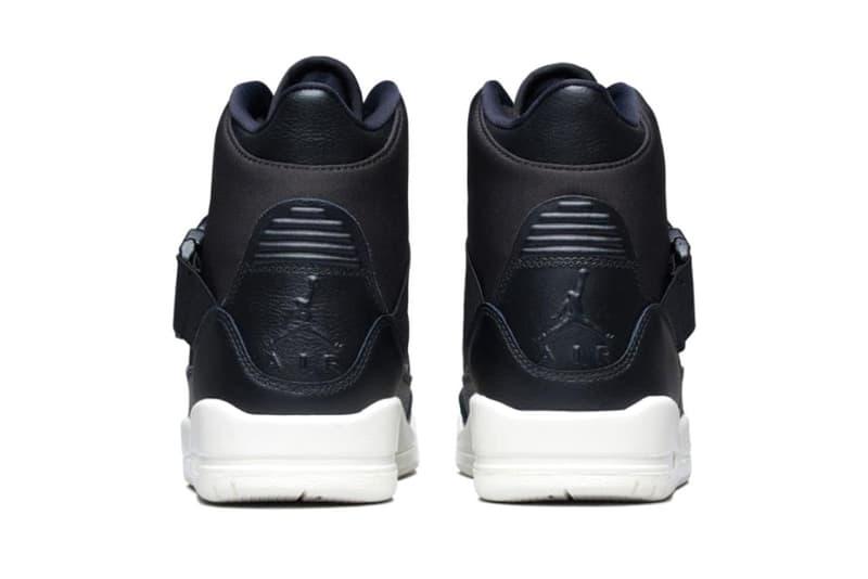 1c1054673f5 Air Jordan 3 Explorer XX Release black jordan brand womens shoe