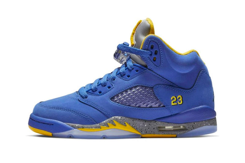 reputable site 71175 0a617 Air Jordan 5