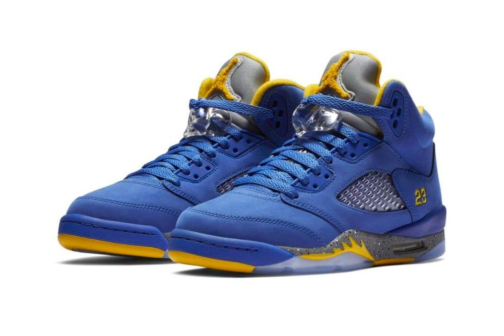 Air Jordan 5 JSP \