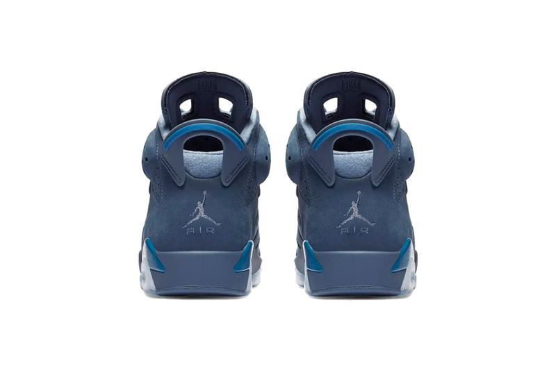 air jordan 6 diffused blue court blue 2018 december release date footwear jordan brand