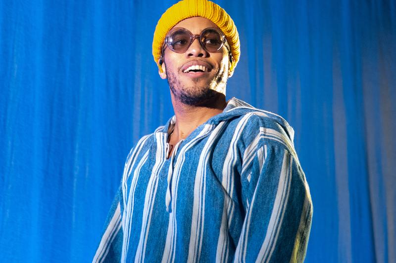 anderson paak 2019 world tour dates tickets details info where buy purchase andys beach club oxnard february spring march north america us europe