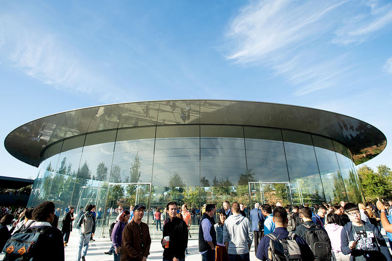 Apple $1 Billion Campus Austin Texas Details Plans Other Locations Culver City San Diego Seattle Expanding New Buildings Design Architecture