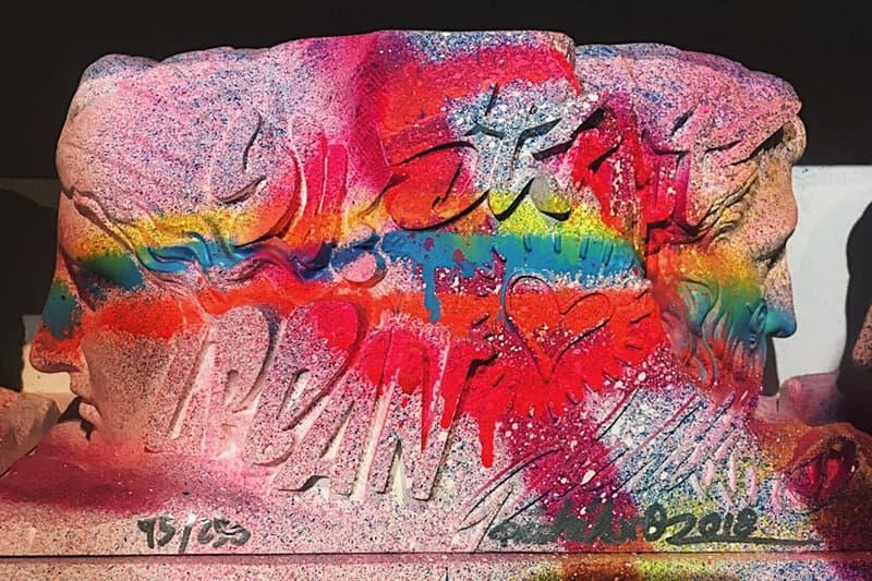 apportfolio pichiavo hybrid psyche sculpture release collectible artwork