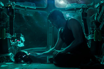 Picture of 'Avengers Endgame' Trailer Destroys Viewing Record