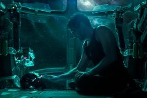 'Avengers Endgame' Trailer Destroys Viewing Record