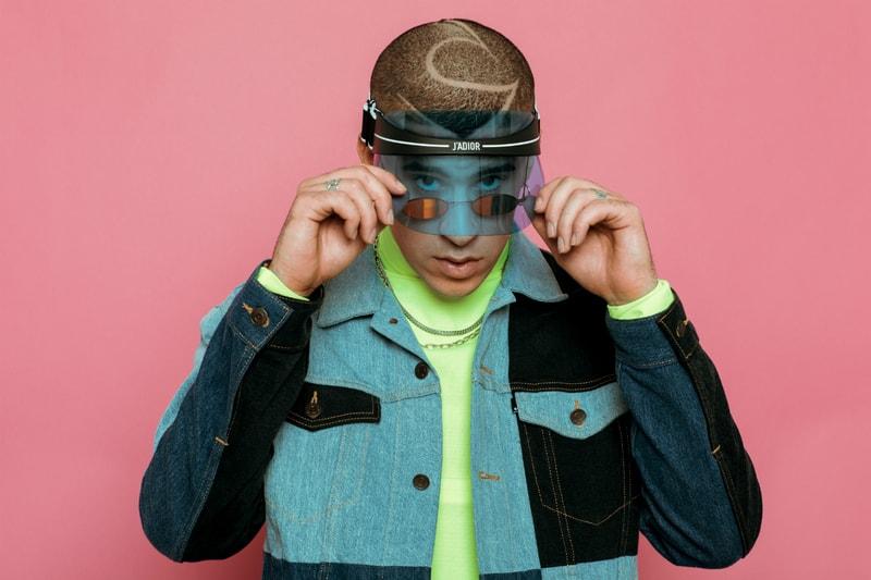 6e0992f532c Bad Bunny surprises everyone and drops his debut album