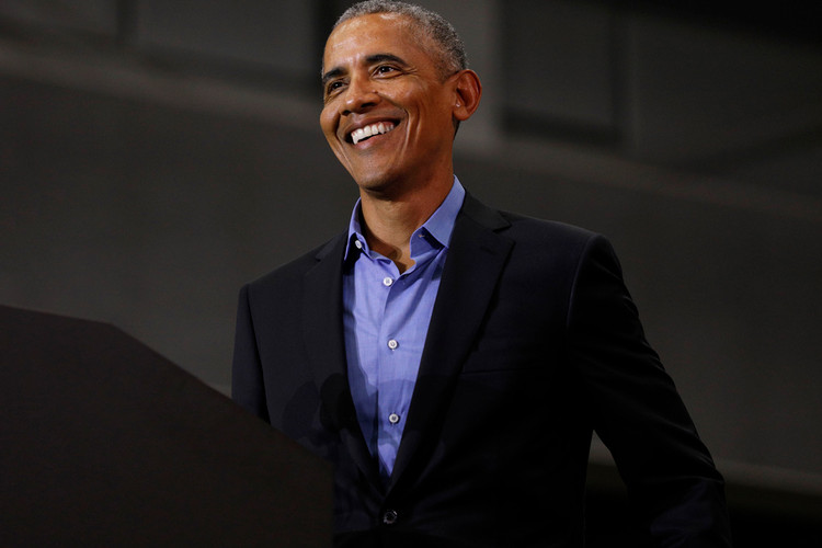 President Barack Obama's Favorite Song of 2015 Comes From Kendrick