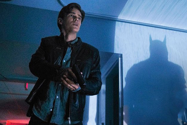 Batman Goes Rogue in 'Titans' Season Finale Trailer