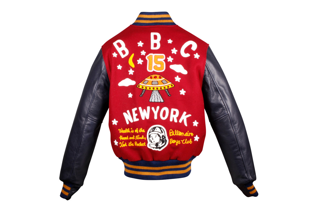 BBC 15-Year Anniversary Capsule Collection