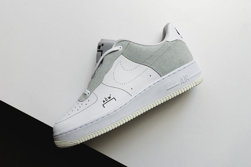 95607c01751 Their AF1s release alongside CLOT's AJ13, Pharrell's Crazy BYW X, and much  more.