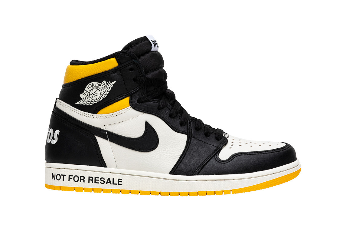 Best GOAT Sneaker Releases: Holiday 2018 air jordan 1 retro high og 3 nike brand