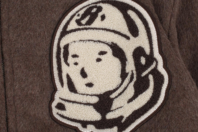Billionaire Boys Club EU Wool Reversible Hoodie For Sale Information Limited Edition