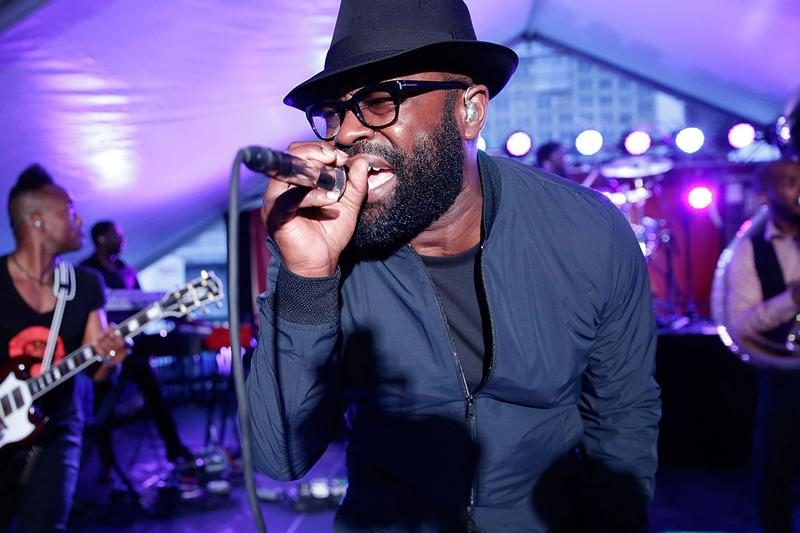 Black Thought The Roots Jimmy Fallon Videos Interview Hot 97 Funkmaster Flex