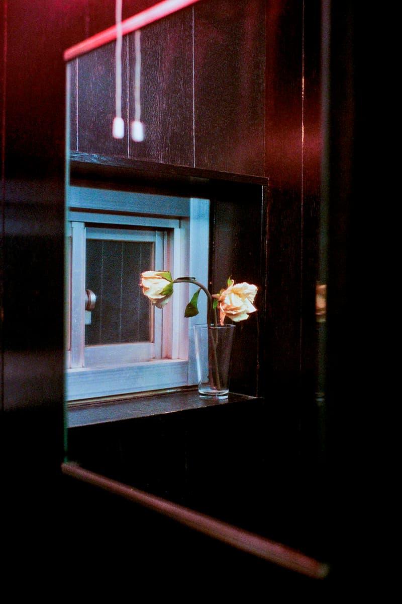 "BlackEyePatch Jiro Konami ""SCARS"" exhibition common gallery japan art photography showcase presentation collaboration clothing drop release date info december 14 2018"