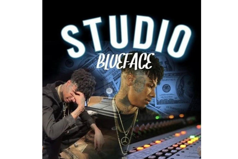 blueface studio stream single music december november 2018 listen soundcloud song track laudiano new cash money west deadlocs