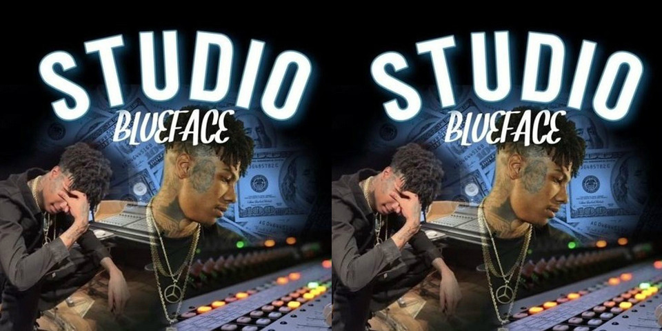 Blueface Drops Stream of New Single