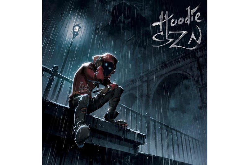 Stream Boogie Wit Da Hoodie's 'Hoodie SZN' projects albums Tekashi 6ix9ine, Young Thug, Offset, Tyga, Juice WRLD, PnB Rock, Lil Durk, NAV, Don Q, Queen Naija, Trap Manny, Quando Rondo, and Lil Quee.