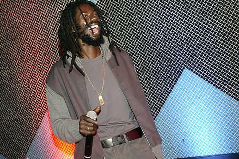 Buju Banton Jamaica Mark Myrie Olivia Babsy Grange prison