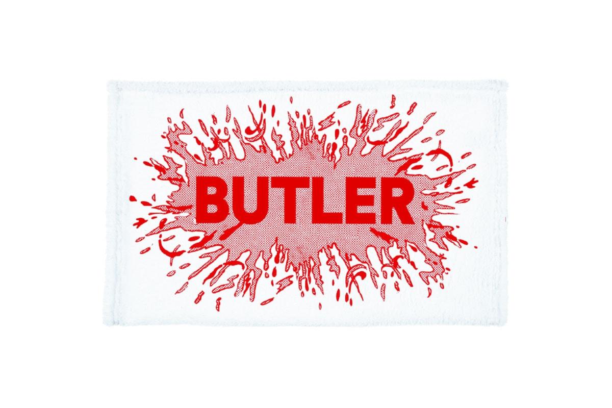 Butler FW18 Lookbook