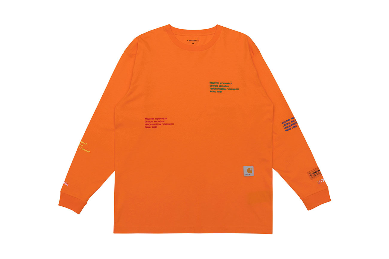 Supreme Fall Winter 2018 Drop 18 Release Info Date Supreme Palace The North Face Extra Butter Midnight Studios Rave AWGE Smets Off White Maple Beams Butler SVC Carhartt WIP Heron Preston