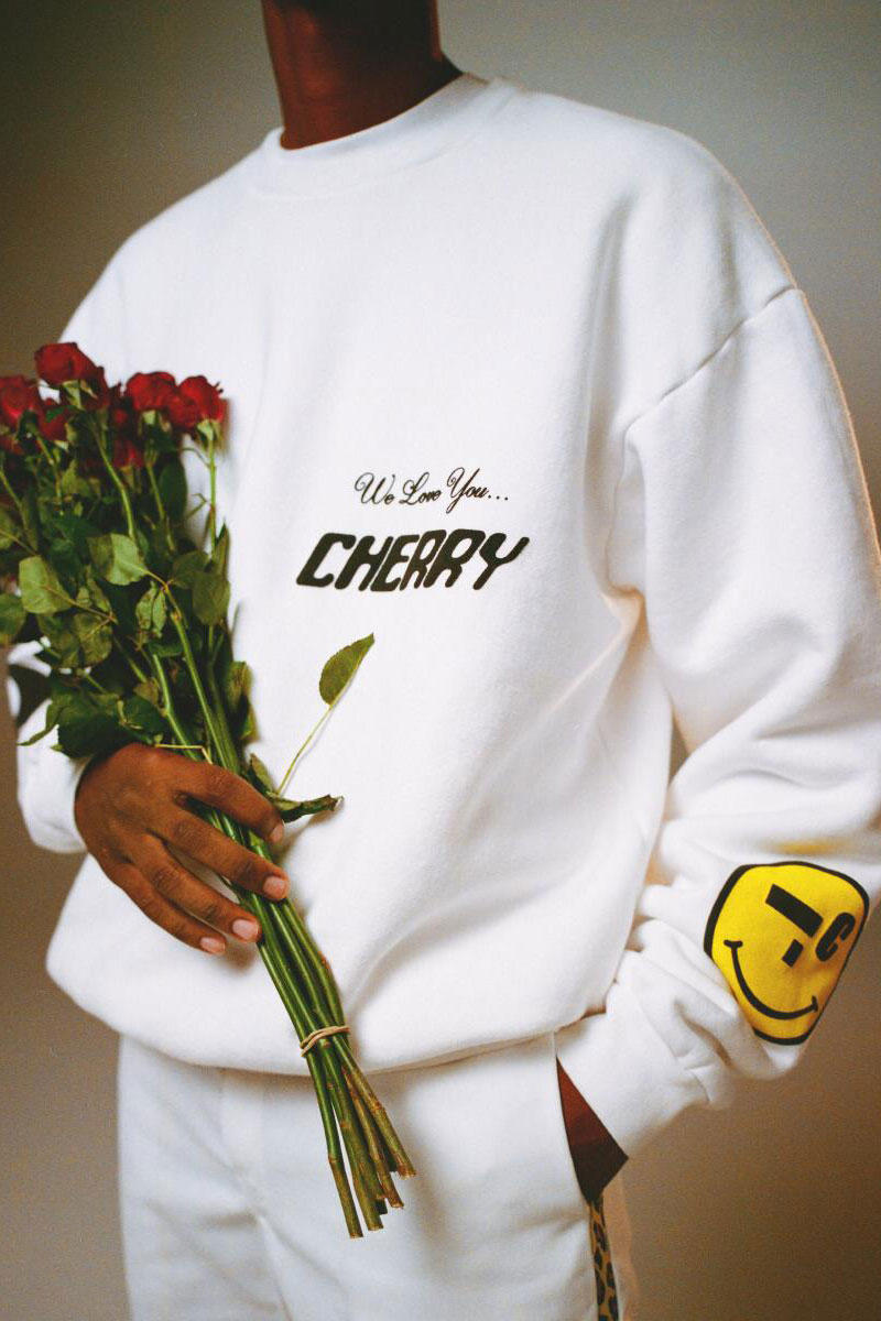 cherry los angeles one year anniversary release 2018 december fashion