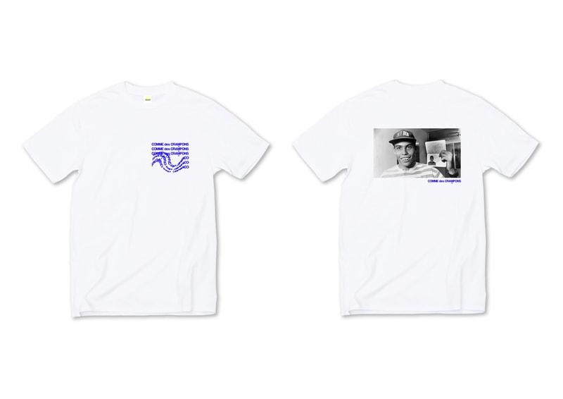 39d33f83 BAPE Debuts Exclusive BAPE HEADS SHOW T-Shirt Designs | Go to Ground