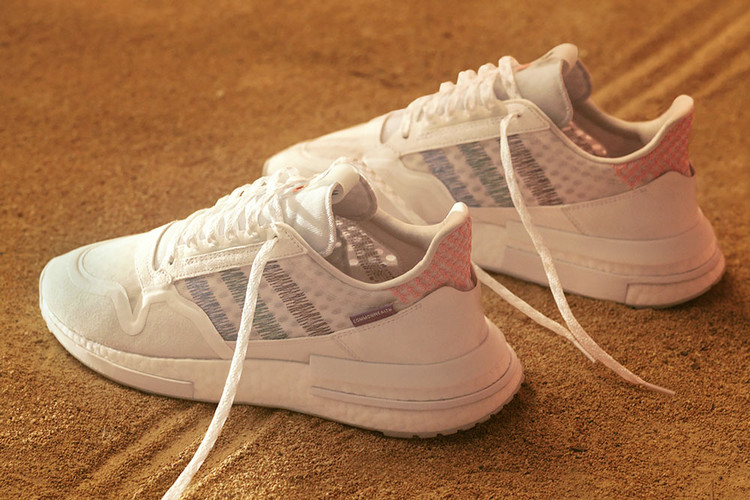 09a41a59d Upcoming Commonwealth x adidas ZX 500 RM Is Inspired by Coastal Living
