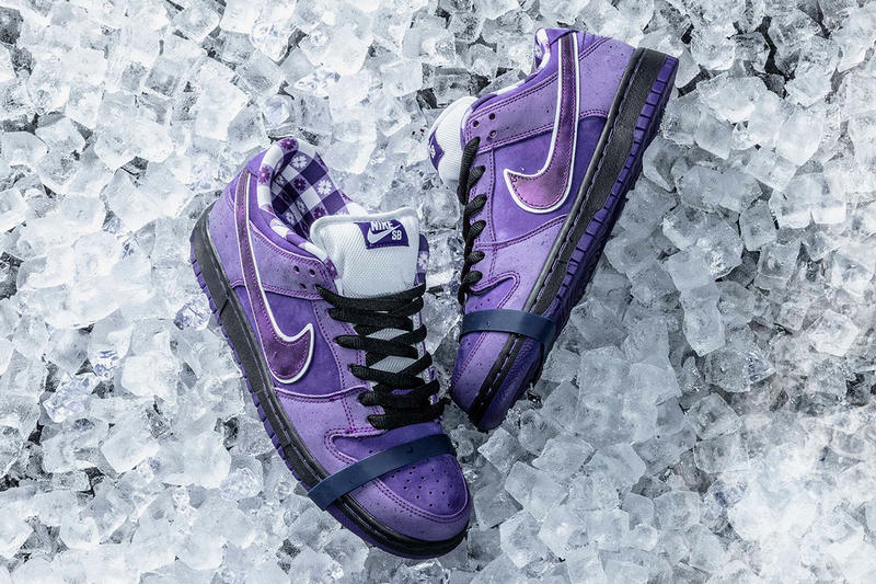 Image result for CONCEPTS SB x CNCPT purple lobster