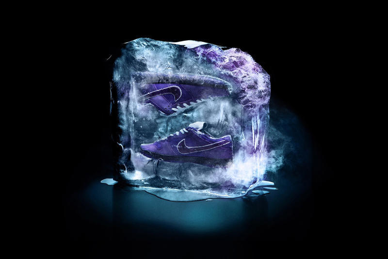 "Concepts x Nike SB Dunk Low ""Purple Lobster"" Release Date"