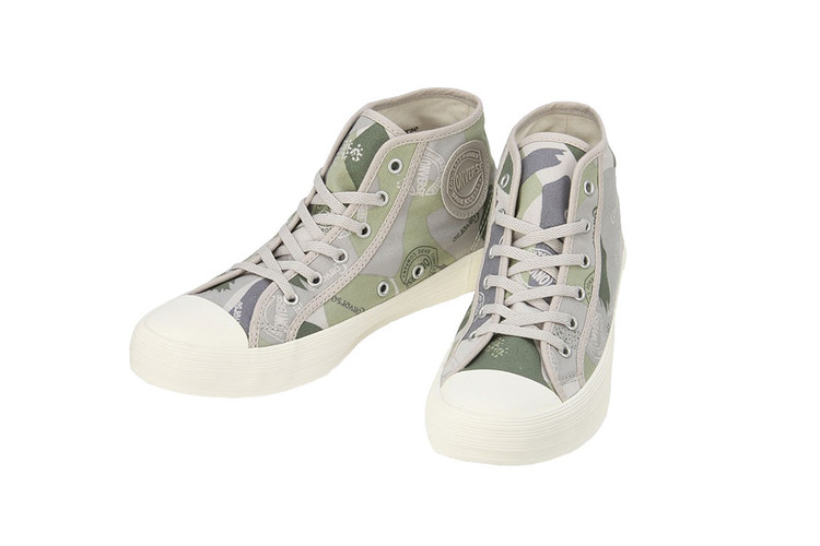 2402e70090a0 Converse Japan Revives Classic Silhouettes for