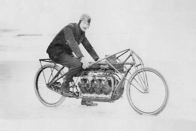 Curtiss Motorcycles Electric Hera glenn curtiss engineering