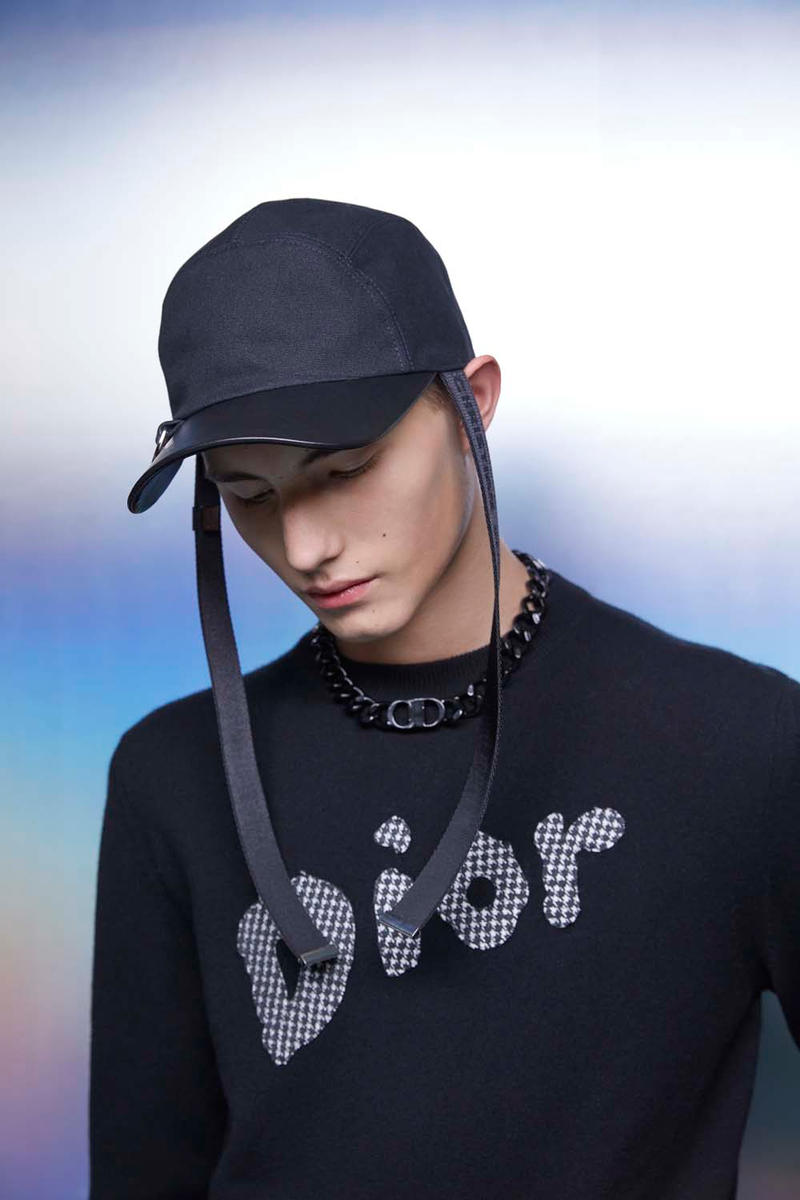 Dior Pre-Fall 2019 Pieces: A Detailed Look